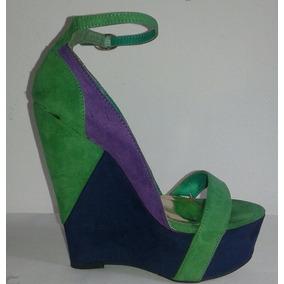 18b17ea2722b7 Tacones Talla 35 - Zapatos en Mercado Libre Venezuela