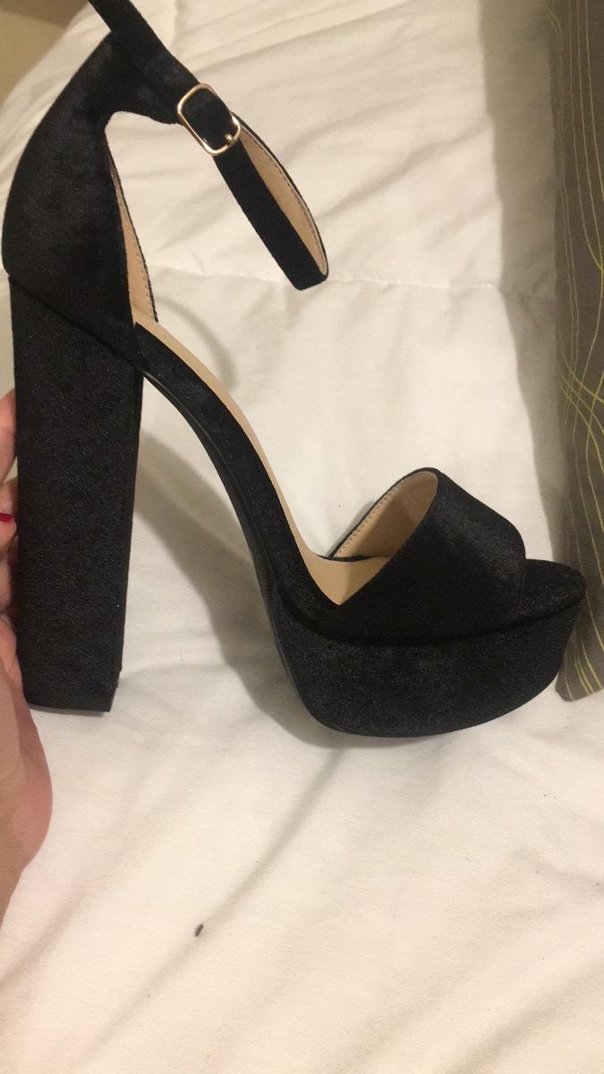 Sandalias S 90 Talla 37 Y Mujer Zapatos 12 38 00 En Velvet 4R5jLq3A