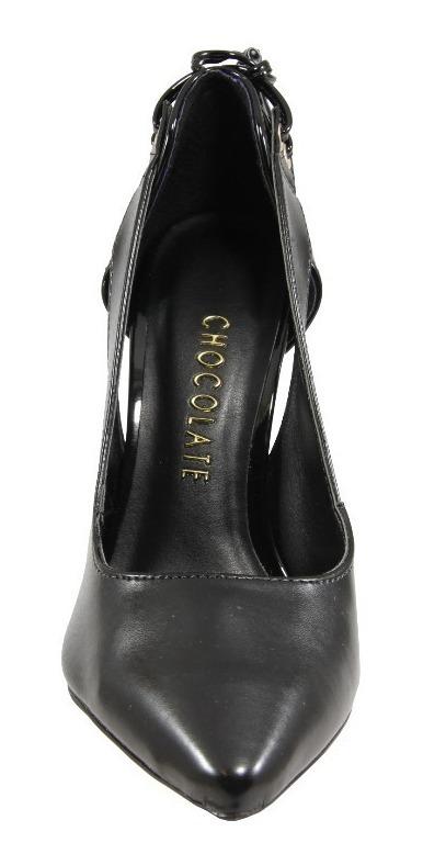 9cm Zapatos Taco Stiletto Chocolate Mujer KlFc1J