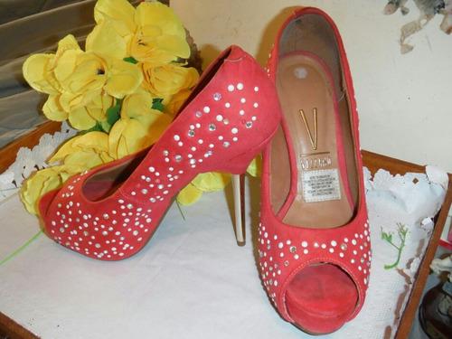 zapatos mujer stiletto . envíos a todo el país.