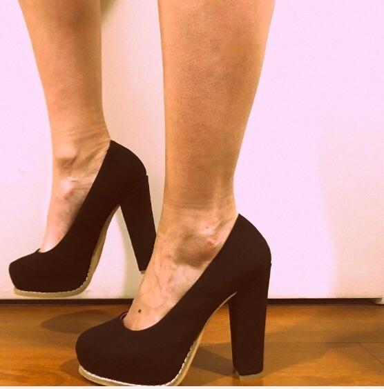 Lady Verano Stilettos Zapatos Primavera Mujer 2018 Altos FJKlc1