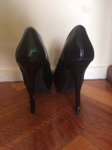 zapatos mujer stilettos forever 21