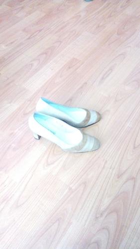 zapatos mujer taco alto