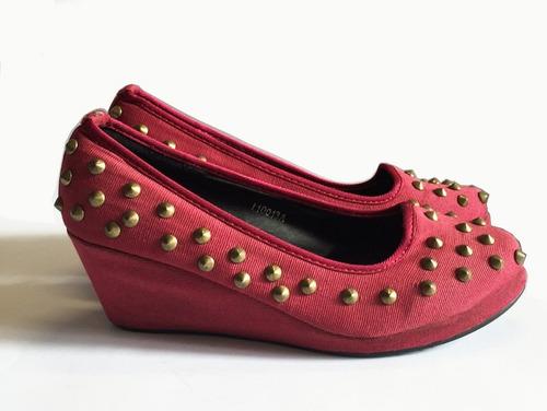 zapatos mujer taura