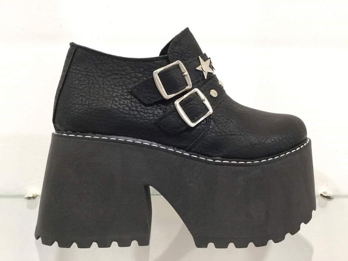 a2cf6eeff zapatos mujer temporada otoño-invierno 2018 botas tachas. Cargando zoom.