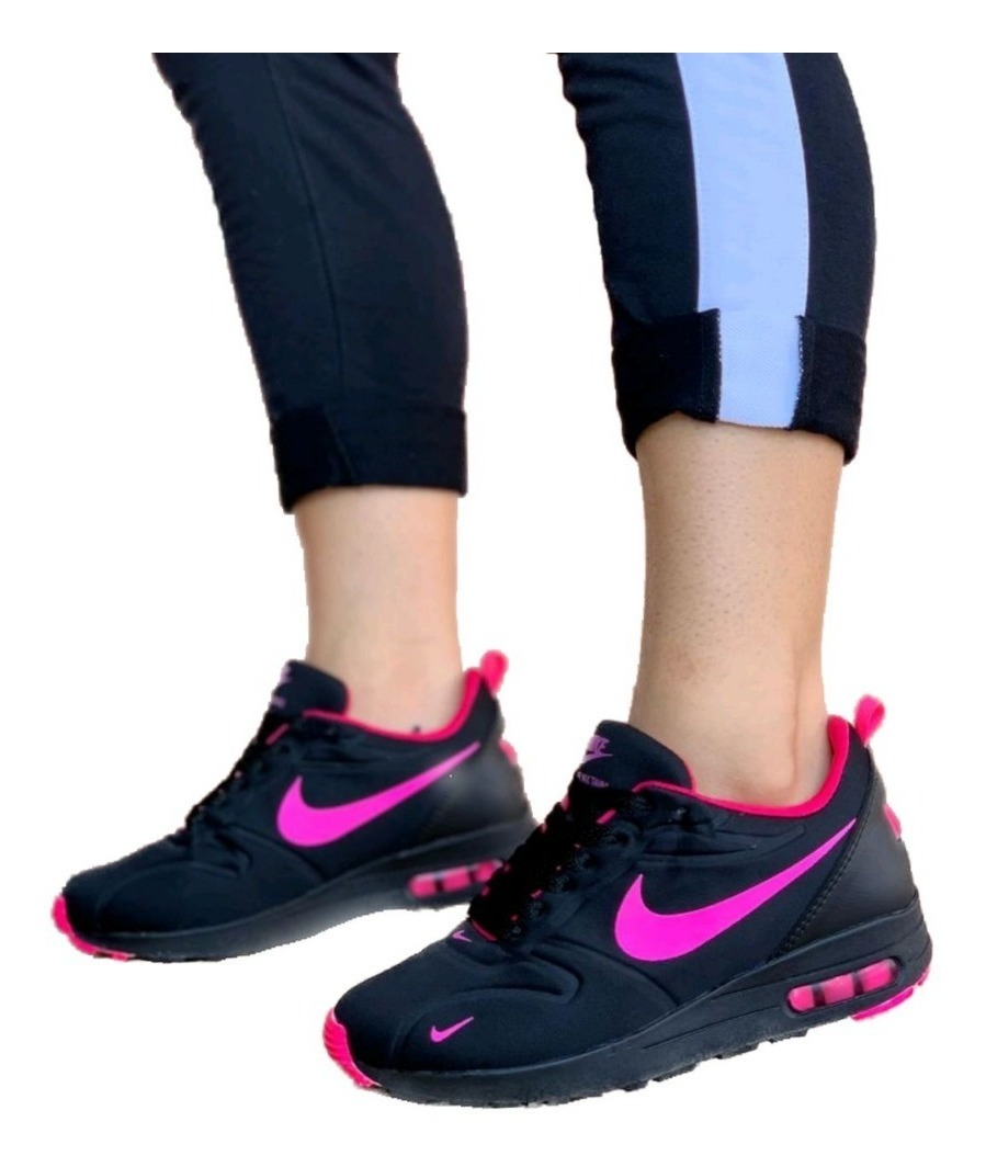 Mujer Envío Nike Calzado Dama Gratis Tenis Zapatos Air 29DHIEW