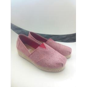 c01869ea28ad9 Zapatos Toms - Zapatos Mujer en Mercado Libre Venezuela