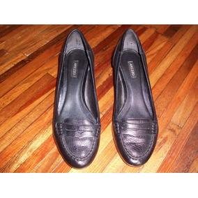 263b982c Zapato Cerrados Damas Usados - Zapatos Mujer, Usado en Mercado Libre ...