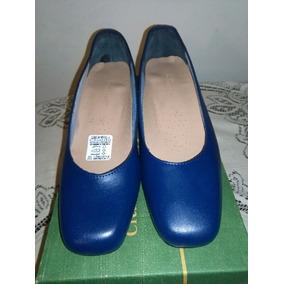 66aae81b70 Zapatos Charito Ejecutivo Aeromoza 37 Y 40