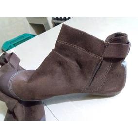 36e56e4cf0cb2 Botas Corte Alto Para Damas Casual - Zapatos Mujer en Mercado Libre ...
