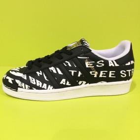 bde837edc11fb Zapatos adidas Originales Superstar - Hombres - Bb0352. Bs. 410.000