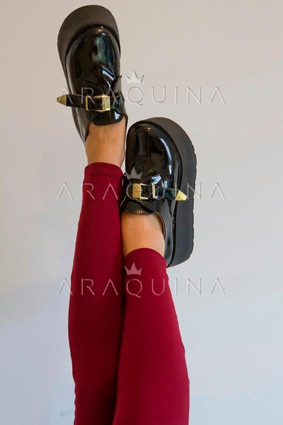 ac46b51125e64 zapatos plataforma mujer - zueco charol moda dama - araquina. Cargando zoom...  zapatos mujer zueco. Cargando zoom.