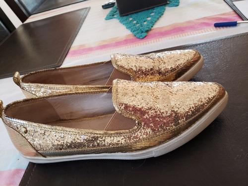zapatos n°40 poco uso