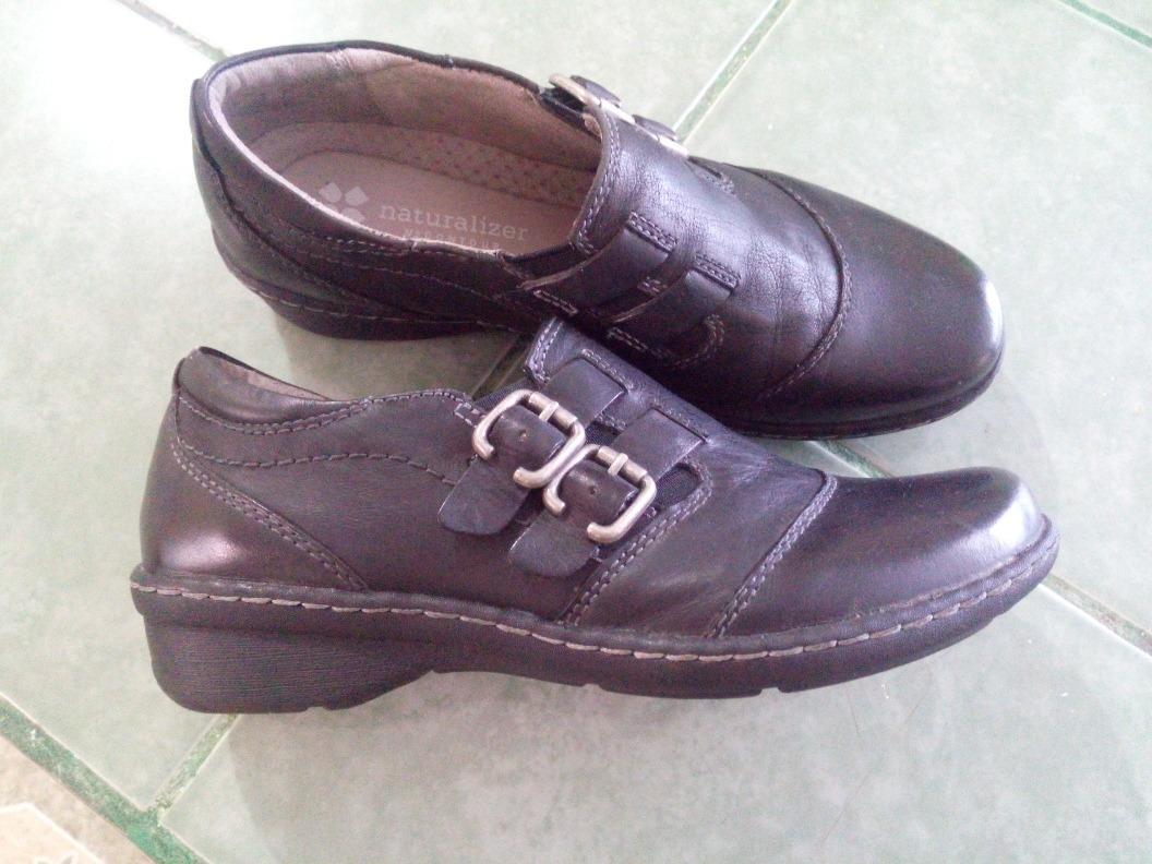 6 Zapatos En De 20 000 Naturalizer 5 5 00 Talla O Niña