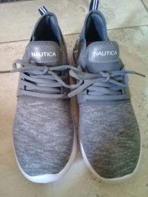 gran selección de abdb6 bc971 Zapatos Deportivos Nautica - Zapatos en Mercado Libre Venezuela