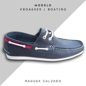 dd41f8e04ff Boating - Zapatos de Hombre en Mercado Libre Argentina