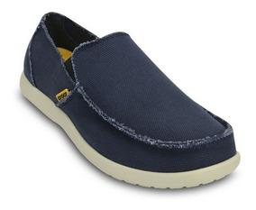Santa Hombre Cuotas Zapatos Cruz Crocs 6 Nauticos Mocasines Y6bvIgf7y