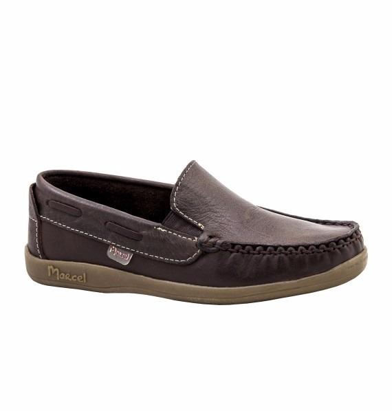 59b93fea986 zapatos náuticos cuero100% marcel 27 33 varón · zapatos náuticos marcel. Cargando  zoom.