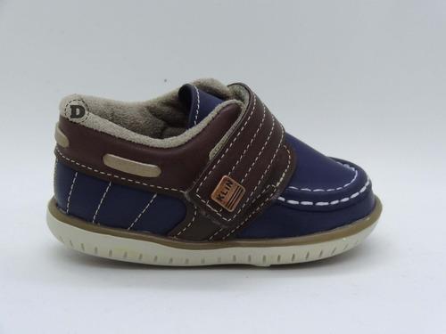 zapatos nauticos klin nene bebe dreams calzado caballito 2