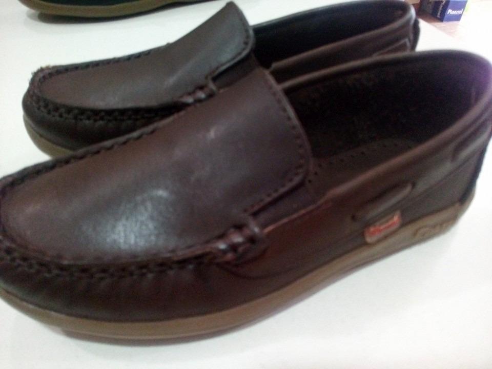 6f728278c30 Zapatos Náuticos Cuero100% Marcel 27 33 Varón -   1.240