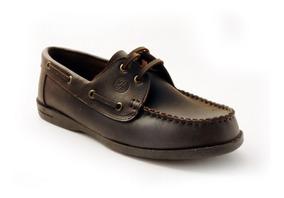 Yachting Zapatos Náuticos Mocasines Cuero Tipo En tsdhQr