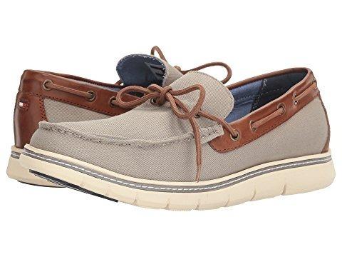 8a5d91b9d4d Zapatos Nauticos Tommy Hilfiger Para Hombre 29mx -   999.00 en ...