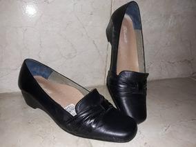 383dae52 Zapatos Tacon Cuña Cerrados Mujer - Zapatos en Mercado Libre Venezuela