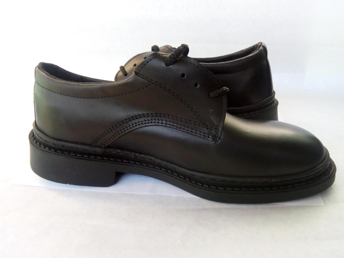 809f9e602fd Zapatos Negros De Caballero De Vestir Formal Talla 39 - Bs. 15.000 ...