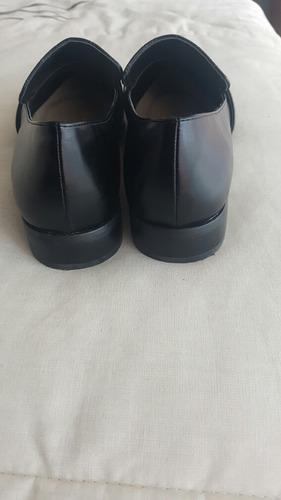 zapatos negros de dama that's it 24 cm!!!