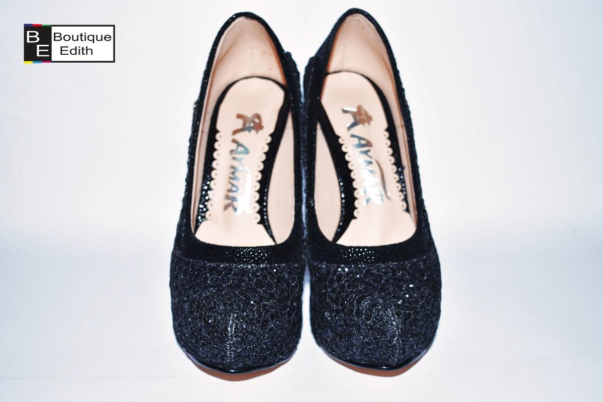 a731d06532f Envios Para A Zapatos Fiesta De Mujer Zoom Negros Cargando El Peru Todo  qHwt6wX