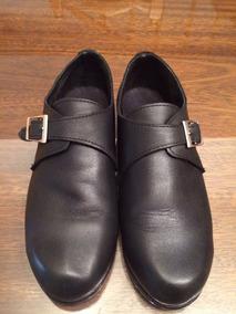 0220db19d4 Zapatos De Hombre Cuero De Vestir Del N 38 Al N 45 - Ropa y ...