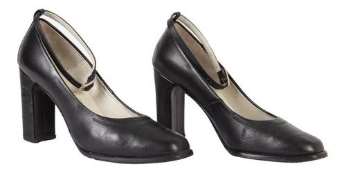 zapatos negros dorothy gaynor