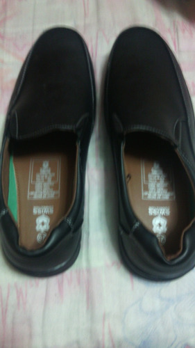 zapatos negros numero 29