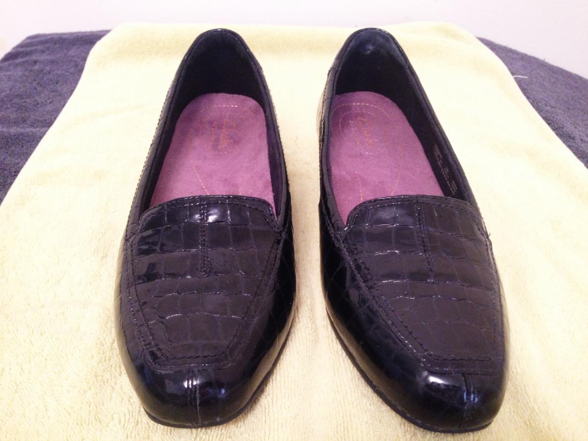 Zapatos Dama 00 Modelo Para 980 Clarks En Negros Artisan X76fcqf Bs wPX80Okn