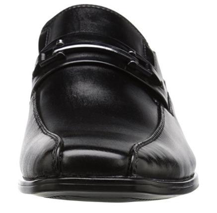 Zapatos Negros Para Hombre 26 Cm -   390.00 en Mercado Libre 8b658a446441c