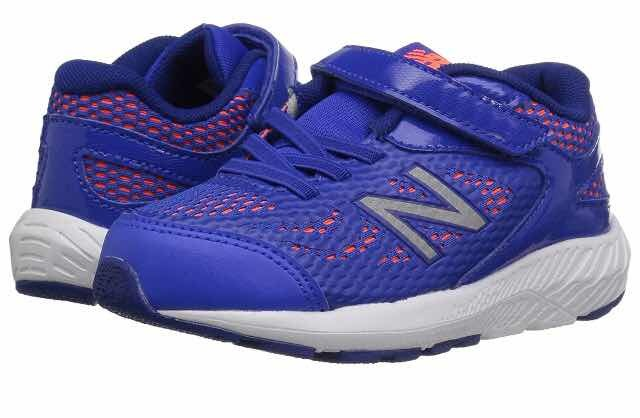 69caa407a38 Zapatos New Balance Bebe Talla 21.5 Nuevos Originales - Bs. 500