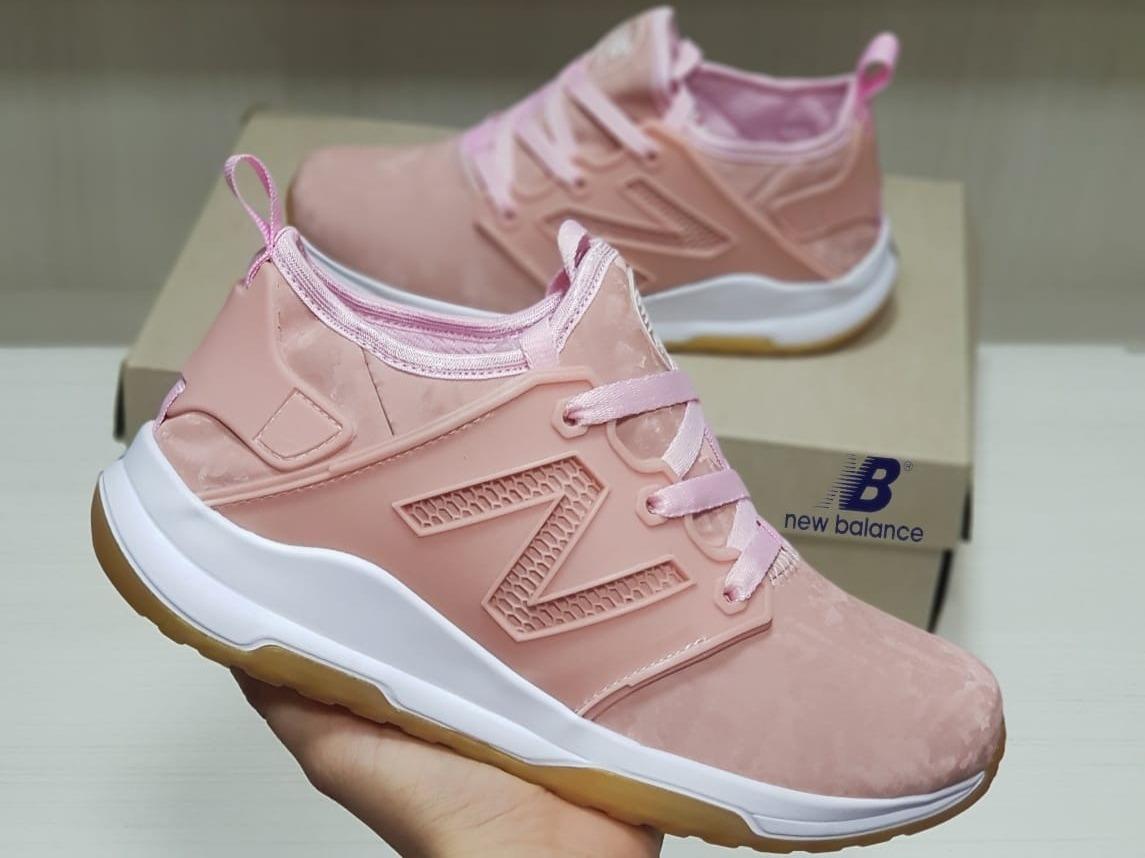 zapatos new balance dama