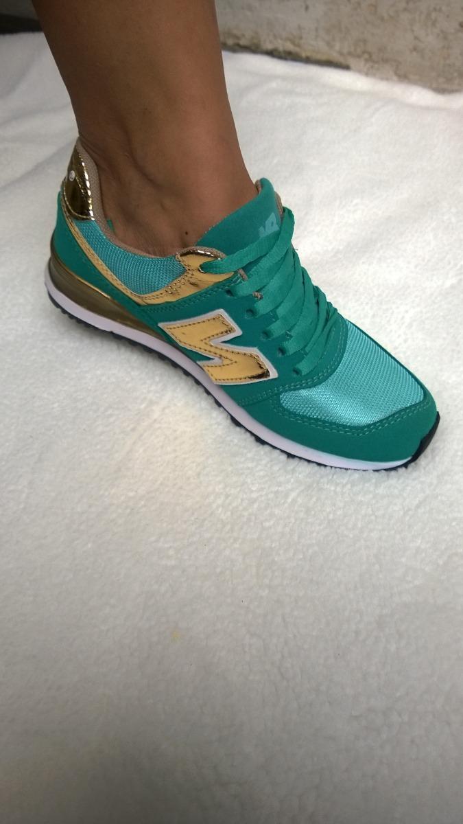En New 00 Dama Bs84 990 Mercado Zapatos Libre Mujer Balance SUzVpM