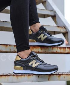 new balance zapatos mujer