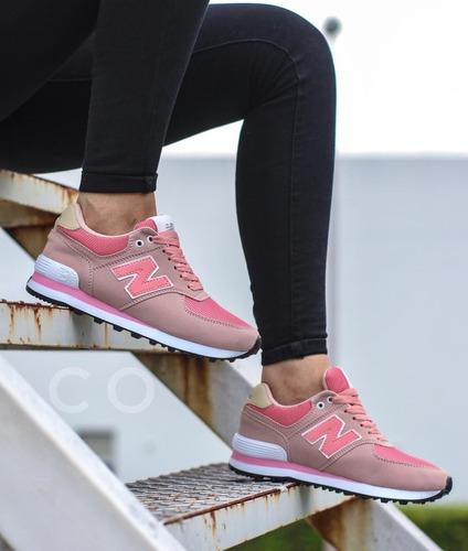 zapatos new balance damas colombianos