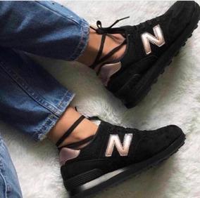 zapatos new balance mujer 2019