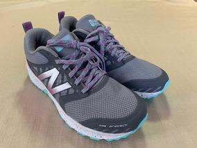 Zapatos New Balance De Mujer Talla 6.0 100% Originales
