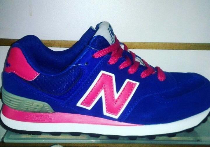 zapatos new balance niñas