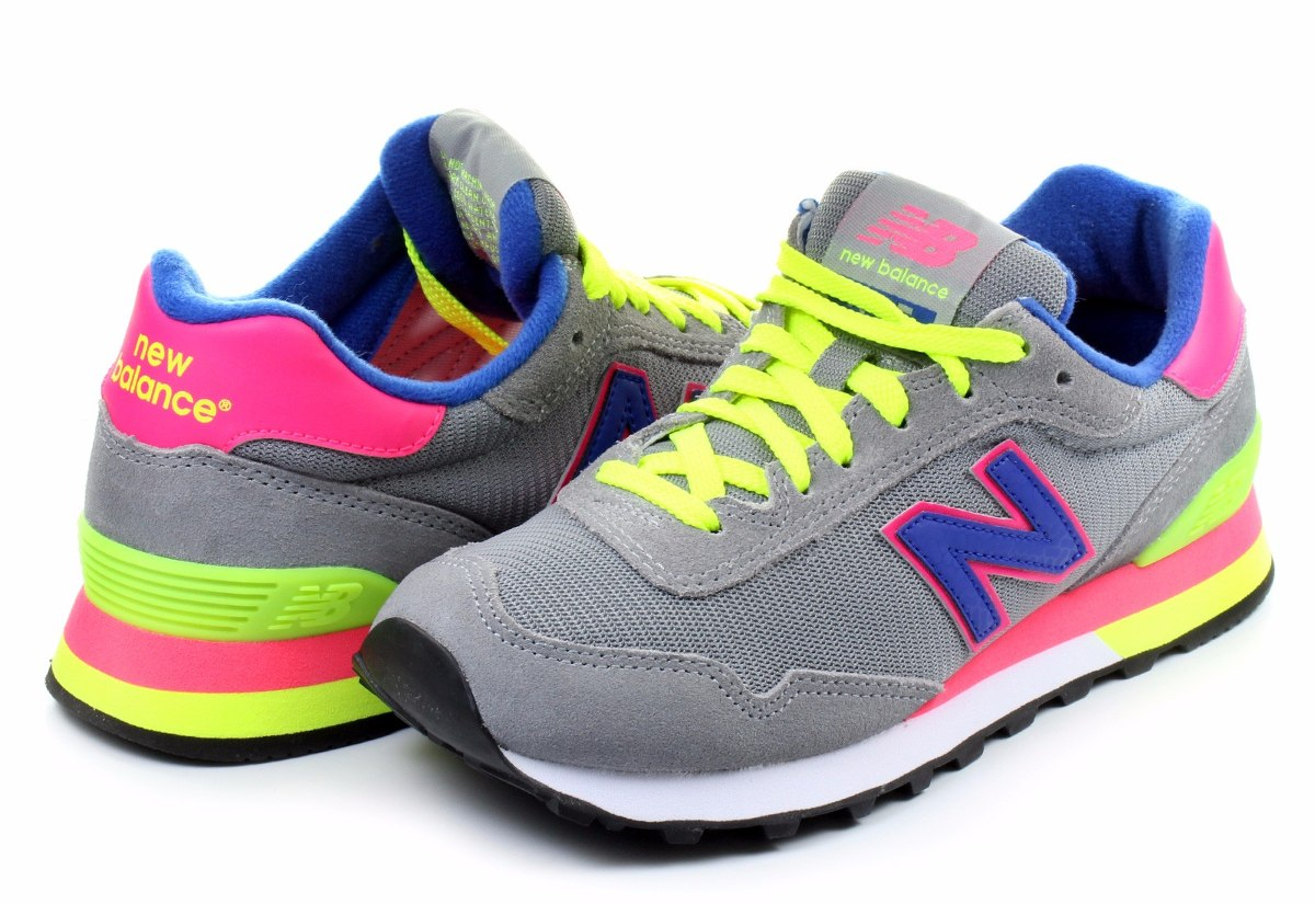 Zapatos New Balance km95JYIBt