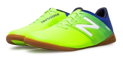 zapatos new balance furon dispatch futsal futbol originales