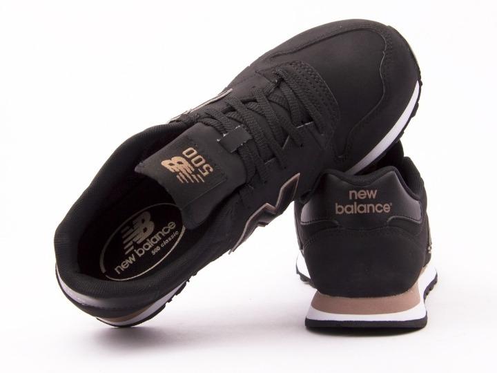 zapatillas new balance mujer gw 500
