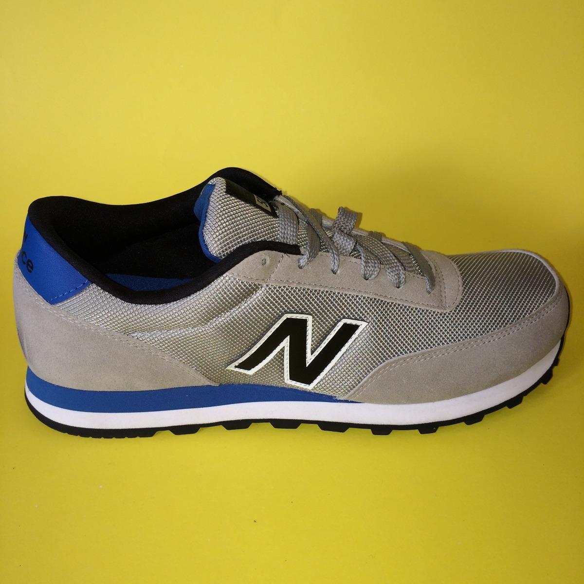 En Zapatos Originales 42 Hombres Balance New Ml501ccb 00 Para Bs qrxBzWqn