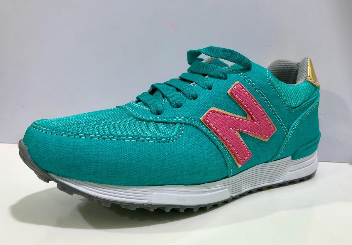 Libre 00 Nw Balance En Dama Mercado 35 New Zapatos Bs Para 0a1WZv