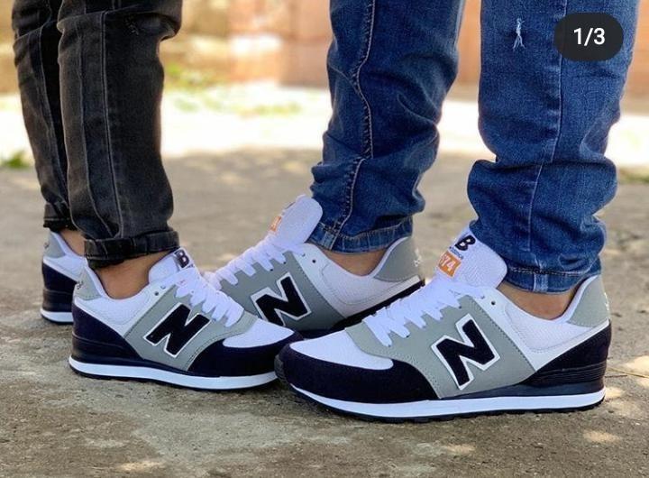 zapatos new balance hombres 2019