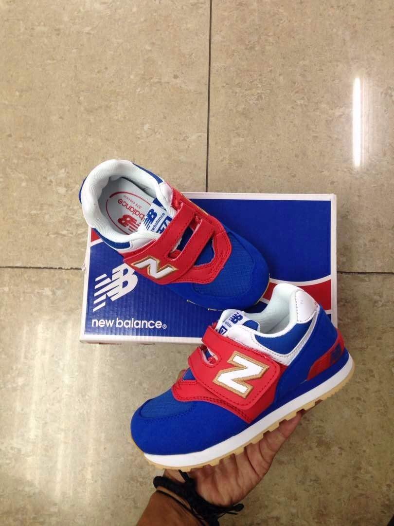 Bs200 Originales New Y Zapatos Para Niñas 000 00 Balance Niños pzGqSMVLU